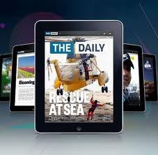 USA 2012 - 55 milioni di lettori digitali con un tablet