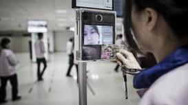 Cina nell'era della sorveglianza