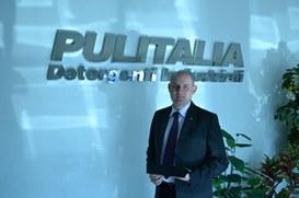 Cataloghi prodotti e Tablet - Il caso di studio Pulitalia