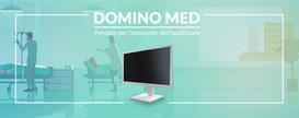 Il Domino MED di Praim- LG Electronics