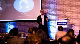 TABLET STRATEGY - un evento che può valere una visita a New York