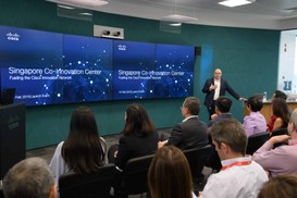 Un Co-Innovation Center di Cisco a Milano