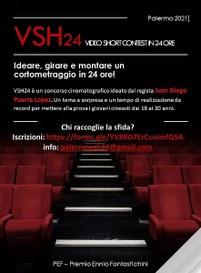 Video Short h24: il concorso audiovisivo Ideato da Juan Diego Puerta Lopez