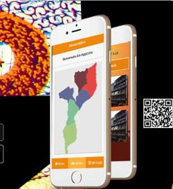Discover Mozambique, una APP per conoscere il Mozambico
