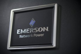 Emerson Network Power: alimentare i Data Center è il nostro mestiere
