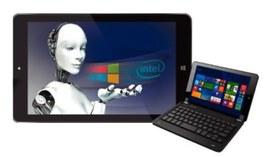 iKonia sfida i big dei tablet