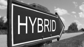 L'Hybrid Enterprise di Riverbed