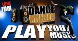 La musica arriva dal Web con Italia Dance Music