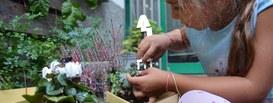 Ortuino: un orto intelligente per bambini, adulti e anziani