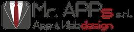 SoloTablet intervista gli sviluppatori di APP italiani:  Mr APPs