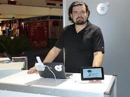SoloTablet intervista gli sviluppatori di APP italiani:  Yuri Frau