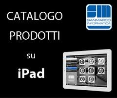 Una riflessione sul mercato Tablet italiano con Sanmarco Informatica S.p.A.