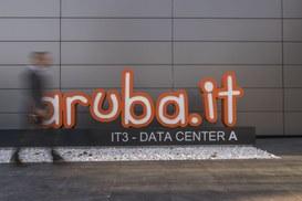 Aruba e Trust Services per i settori finanziario e assicurativo