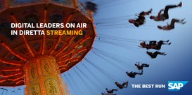 Digital Leaders On Air