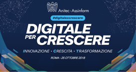 Digitale italiano: un 2018 in crescita