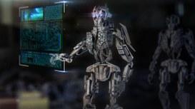 Intelligenza artificiale nei processi industriali