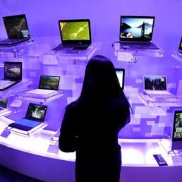 Mercato della Digital Technology: ancora in rosso, ma frena il decremento