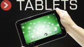 Mercato digitale italiano: il tablet cala del 14%