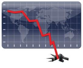 Mercato ICT italiano sempre con il segno meno