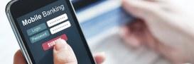 Mobile banking: cresce al 39% l'utilizzo da parte degli italiani