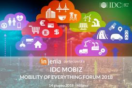 Mobilità e digitale: leve forti del cambiamento