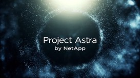 NetApp presenta Astra