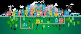 Smart city: le direttive per arrivare al successo
