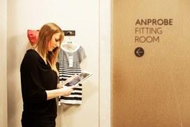 Benetton ha scelto l'iPad per una gestione dell'inventario dei punti vendita