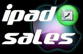 iPad Sales la soluzione per la mobilità di Nexus Informatica