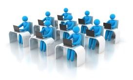 A supporto di ogni istanza IT c'è il Service Desk di Npo Sistemi
