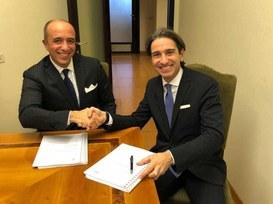 Accordo strategico tra IBM e Mediobanca