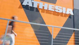 Athesia si espande con SAP