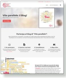 """AUSED: """"Vite Parallele"""" diventa un blog per i CIO"""