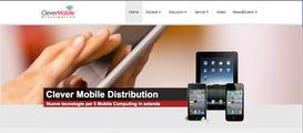 CleverMobile Distribution punta sulla sicurezza siglando un accordo con BlackBerry