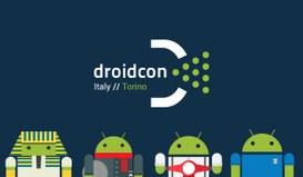 """Consoft Sistemi partecipa al """"droidcon Italy 2017"""""""