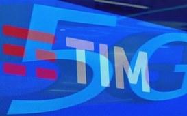Cooperazioni TIM per il 5G e l'IoT