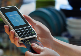 Engage e285 di Verifone