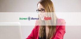 ICCREA digitalizza con Appian