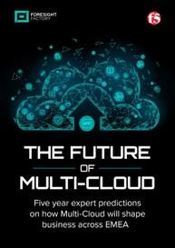 Il Multi-cloud nel prossimo quinquennio