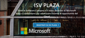 ISV Plaza: la piazza del cloud