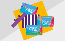 Le gift card di Shopping Plus