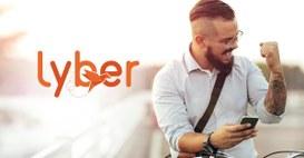 Lyber: è fisso ma mobile