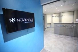 Quasi 35 milioni di euro per NovaNext