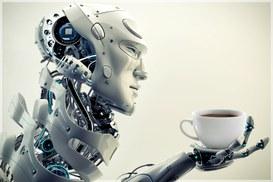 Robot e futuro del lavoro
