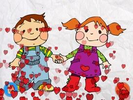San Valentino: JekoLab regala 5 nuovi disegni digitali per colorare