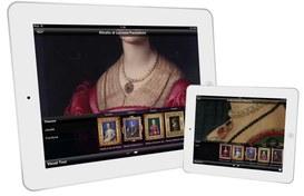 Uffizi Touch® per iPad/iPhone/iPod touch!