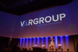 Var Group potenzia il centro Italia