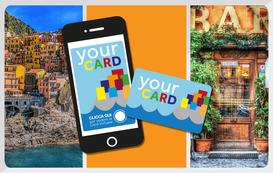 Carte fedeltà per i Centri Commerciali Naturali con ShoppingPlus