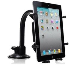 Luxa2 per portarsi l'iPad in auto