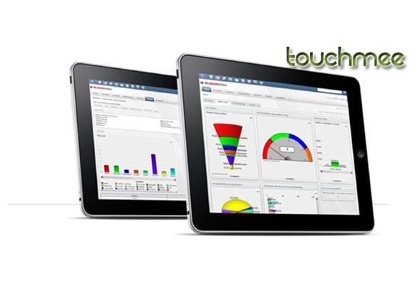 Touchmee la soluzione di horsa per aziende mobili ed for Aziende produttrici di mobili